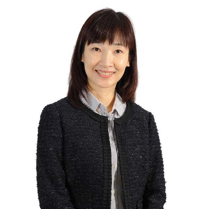 陳昭君 副教授