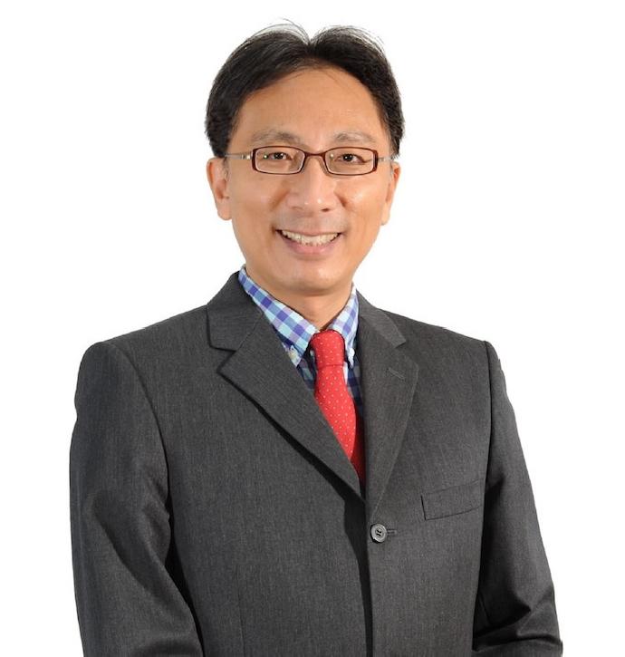 黃琛瑞  副教授