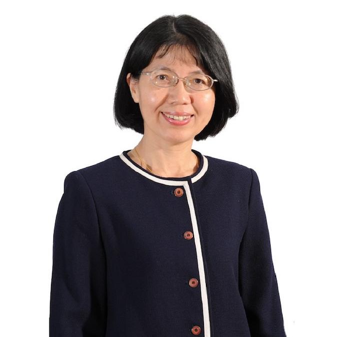 蕭慧玲 副教授