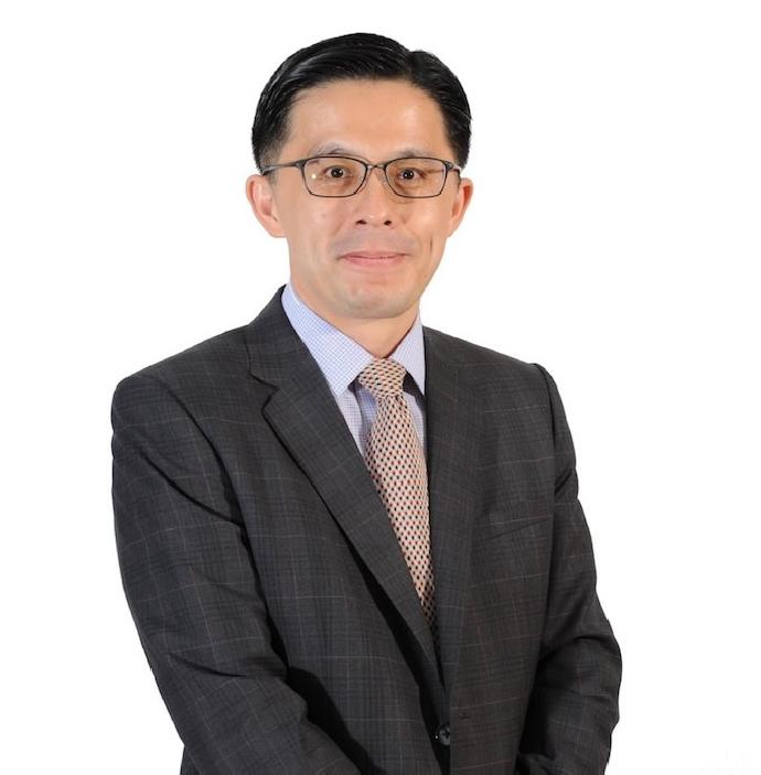 陳家偉 教授