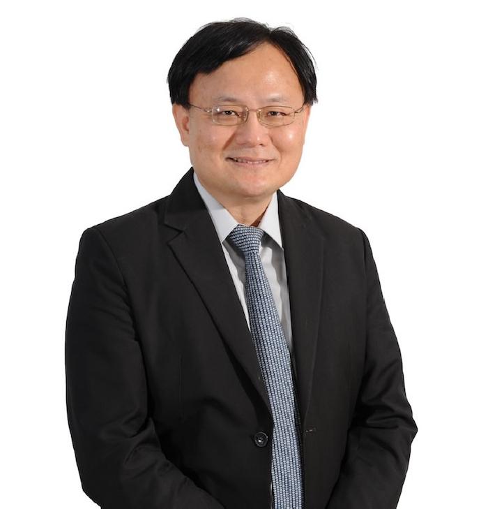 王凱立 教授