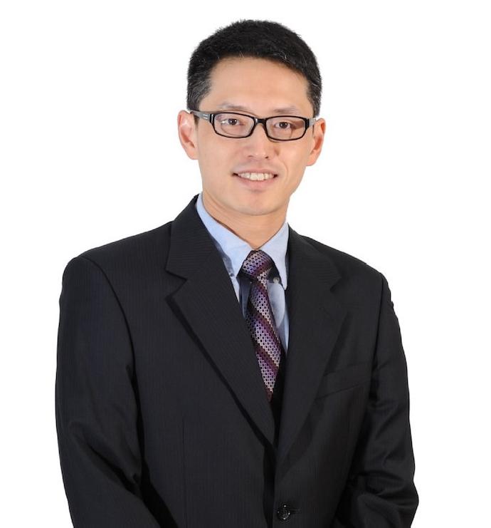 楊尚穎 副教授